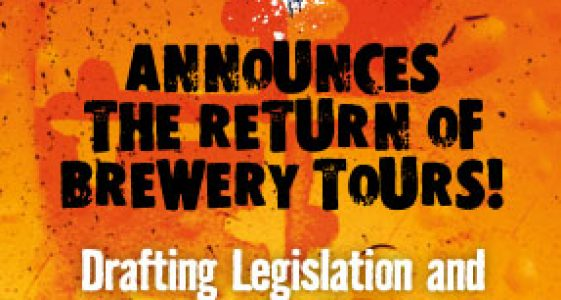 Flying Dog Brewery Tours