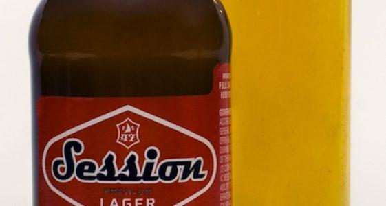 Full Sail - Session Lager (bottle