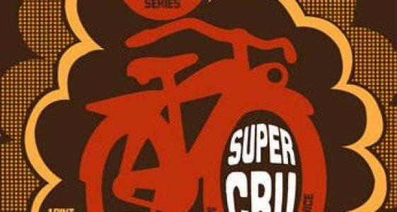 New Belgium Super Cru