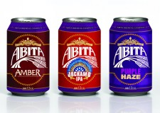Abita Beer in Cans