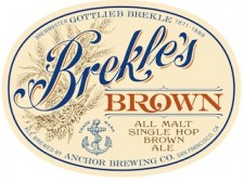 Anchor Brekle's Brown