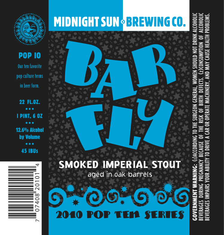 Midnight Sun Bar Fly