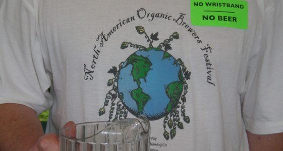 2011 North American Organic Brewers Festival