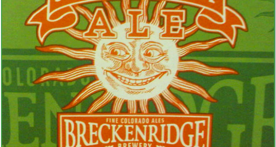 Breckenridge Summerbright Ale