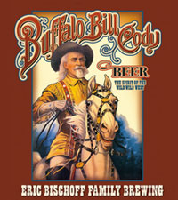 Eric Bischoff Family Brewing Buffalo Bill Cody (headline)