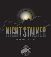 Goose Island Night Stalker Imperial Stout