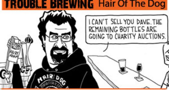 Trouble Brewing - Hair Of The Dog (small)