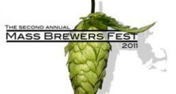 Mass Brewers Fest 2011