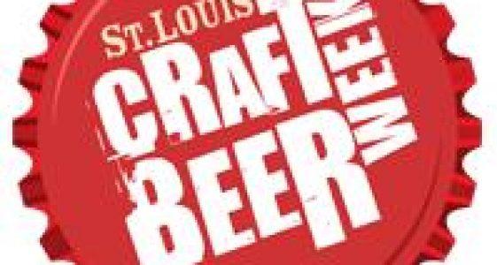 St. Louis Craft Beer Week