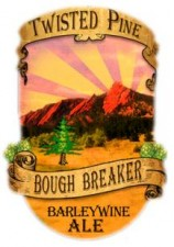 Twisted Pine - Bough Breaker Barleywine
