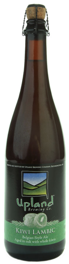 Upland Brewing - Kiwi Lambic