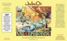 Jackie O's Oil-Of-Aphrodite