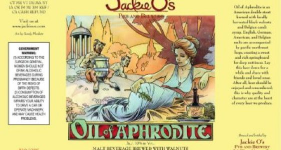 Jackie Os Oil-Of-Aphrodite