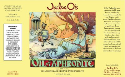 Image result for jackie o's oil of aphrodite