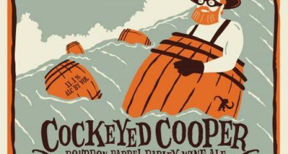 Uinta Brewing Cockeyed Cooper