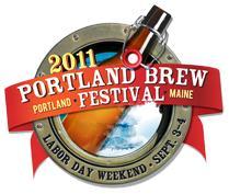Portland Brew Festival 2011