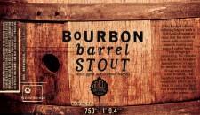 Odell Bourbon Barrel Stout 2011