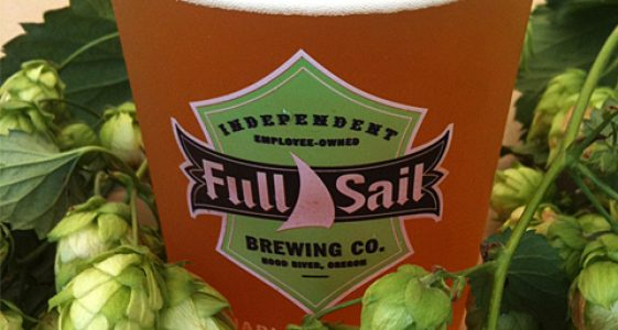 Full Sail - Fresh Hops 2011