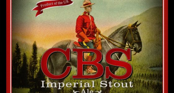 Founders Canadian Breakfast Stout