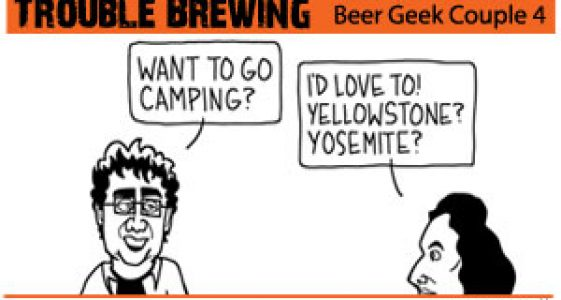 Trouble Brewing - Beer Geek Couple 4 (small)