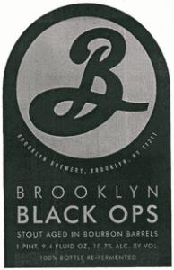 Brooklyn Black Ops