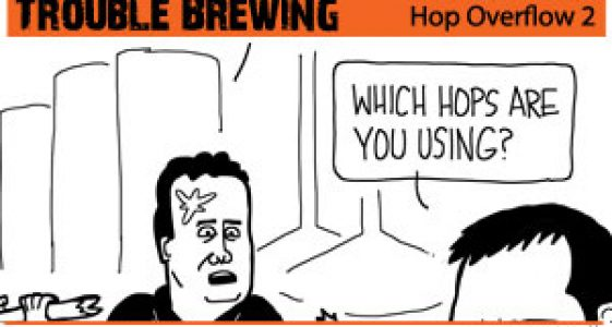 Trouble Brewing - Hop Overflow 2 (small)