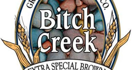 Bitch Creek Label