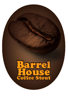 New Holland Barrel House Coffee Stout