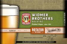 Widmer Brothers Falconers IPA