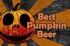 Best Pumpkin Beer - 2011