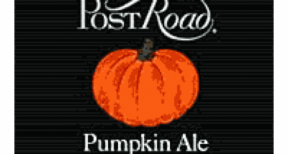 Brooklyn Post Road Pumpkin Ale