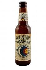 Odell Brewing - Mountain Standard Double Black IPA (bottle)
