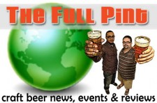 The Full Pint - Craft Beer News Roundup (Featured)