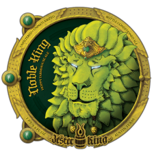 Jester King Noble King