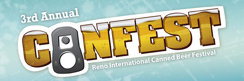 CANFEST - Reno International Canned Beer Festival