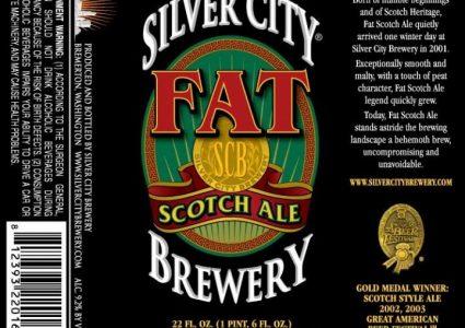 Silver City Fat Scotch Ale