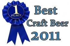 Best Craft Beer Nominees 2011