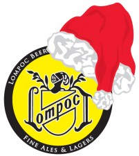 Happy Holidays From Lompoc Brewing