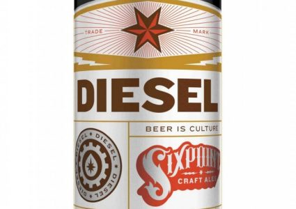 Sixpoint Craft Ales - Diesel (can)