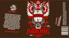 Surly Smoke Lager