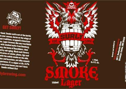 Surly Smoke Lager