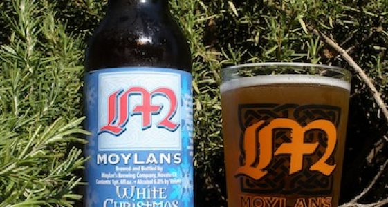 Moylan's and Marin Release Their 2011 Holiday Beers