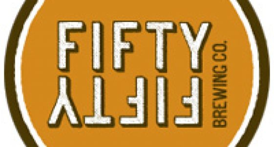 FiftyFifty Brewing Co