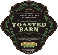 Nebraska Brewing Toasted Barn