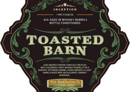 Nebraska Brewing Toasted Barn