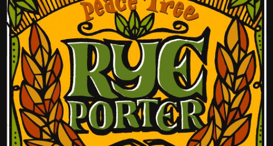 Peace Tree Rye Porter