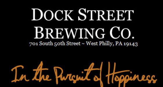 Dock Street Brewing Co. (featured)