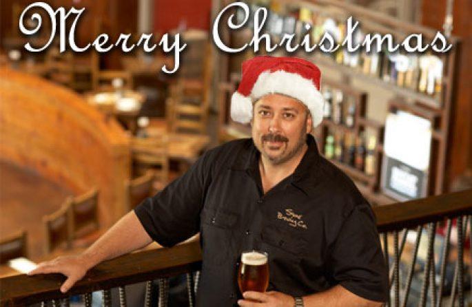 """Dr."" Bill Sysak - Merry Christmas"