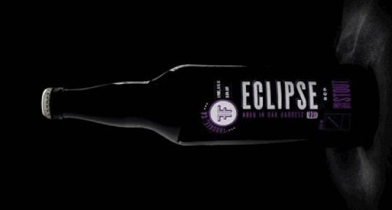 Fifty Fifty Brewing - Eclipse