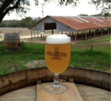 Jester King - Le Petit Prince Farmhouse Table Beer